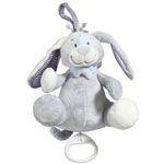 Mini Doudou Musical Arthur 15 cm