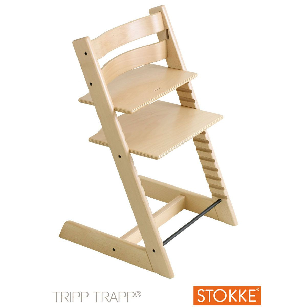 Chaise tripp trapp stokke avis - Chaise haute qui s accroche a la table ...