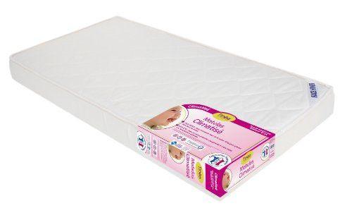 Matelas Climatisé pour Lit bébé TINEO   Avis 7d123ed0881
