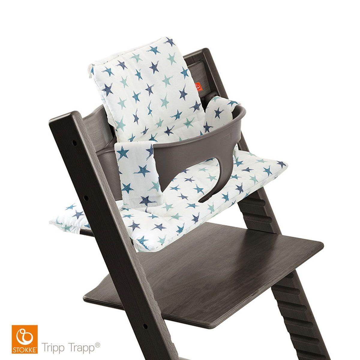 Coussin chaise Tripp Trapp® STOKKE : Avis et comparateur de prix