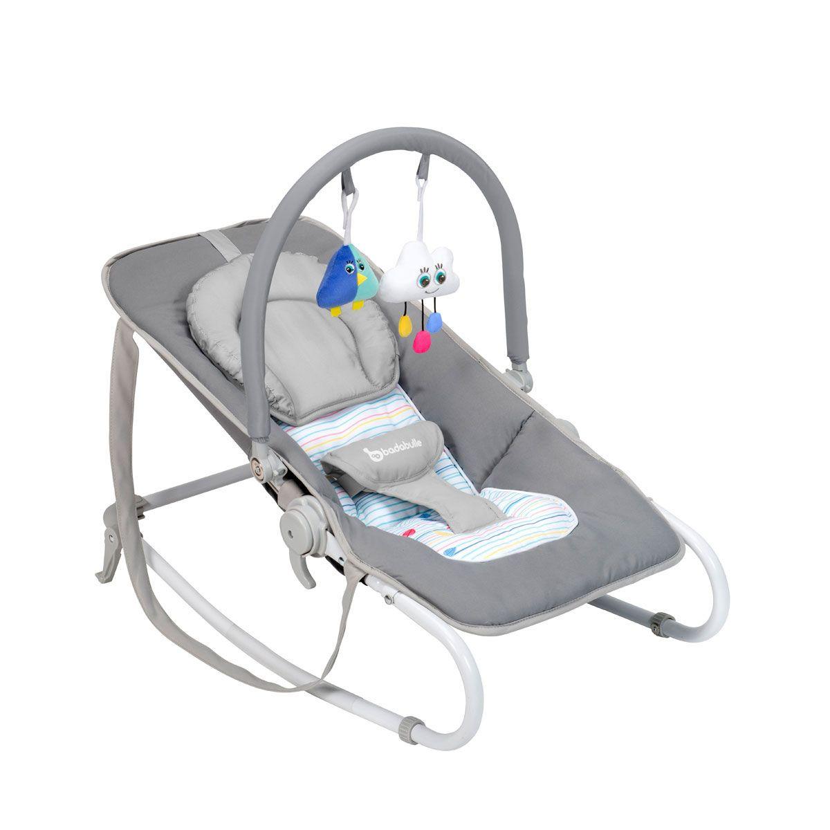 Transat bébé Easy BADABULLE   Avis bb4815f81ca