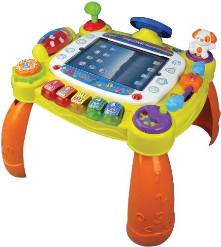 ma table d 39 activit little app vtech avis. Black Bedroom Furniture Sets. Home Design Ideas