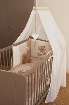 ciel de lit bb tradition candide avis. Black Bedroom Furniture Sets. Home Design Ideas
