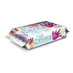 HUGGIES Lingettes Mains et visages de 64