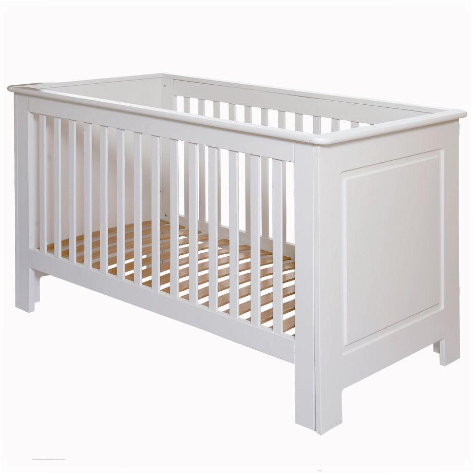 lit bebe 60x120 cm factory natalys avis. Black Bedroom Furniture Sets. Home Design Ideas