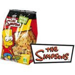 Pâtes bio 'THE SIMPSONS' 500 g