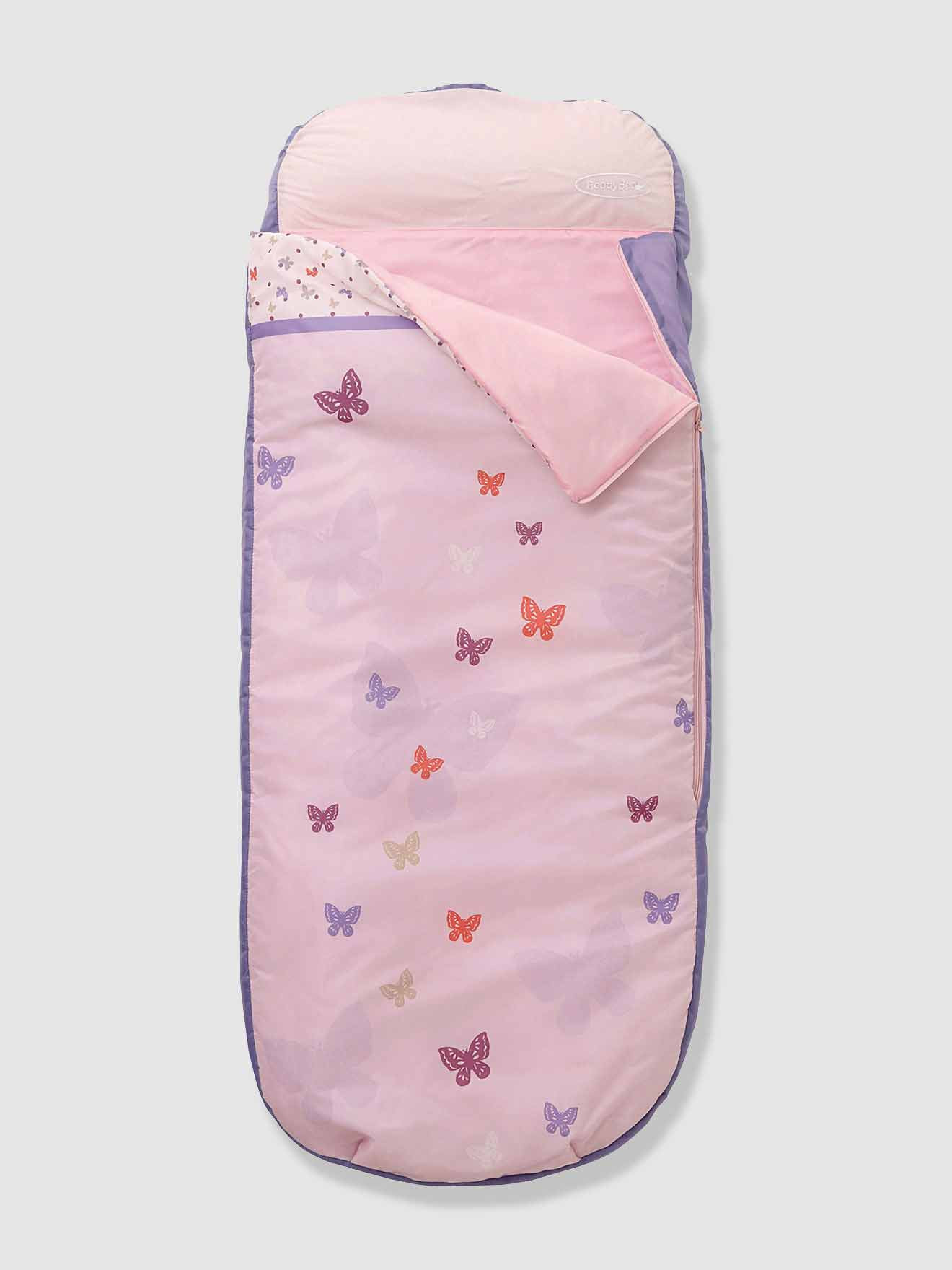Sac de couchage avec matelas int gr vertbaudet avis - Lit gonflable avec sac de couchage integre ...