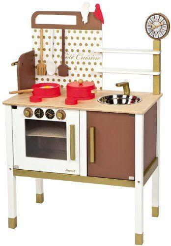 maxi cuisine chic janod avis. Black Bedroom Furniture Sets. Home Design Ideas