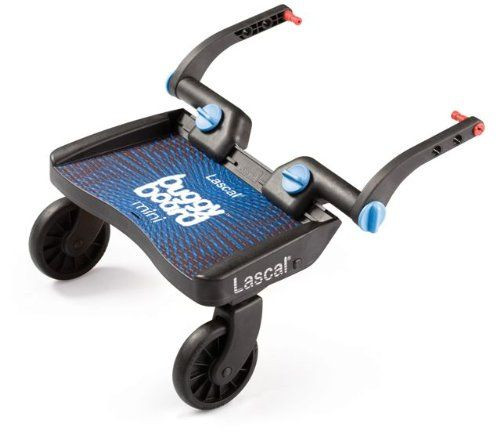 planche pour poussette buggy board mini lascal avis. Black Bedroom Furniture Sets. Home Design Ideas