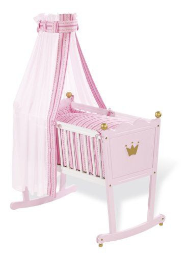 berceau princesse karolin pinolino avis. Black Bedroom Furniture Sets. Home Design Ideas