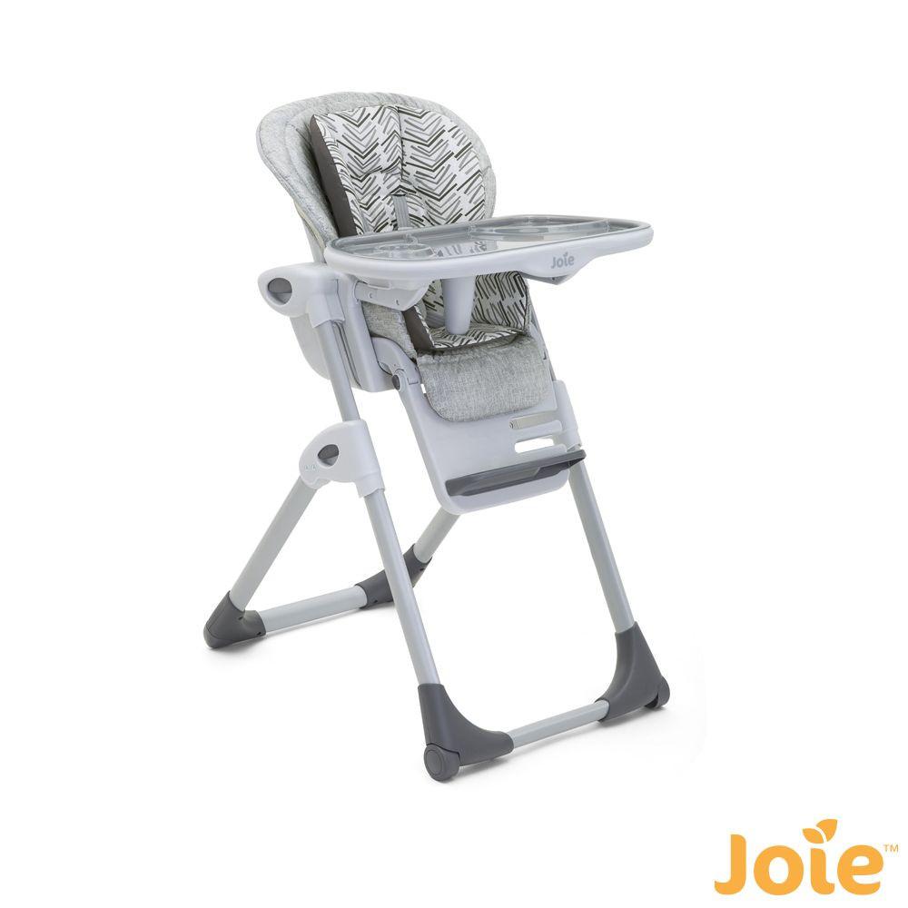 Chaise haute Mimzy lx JOIE : Avis on