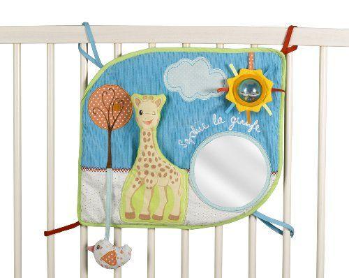 tableau d 39 veil d couvertes sophie la girafe vulli avis. Black Bedroom Furniture Sets. Home Design Ideas