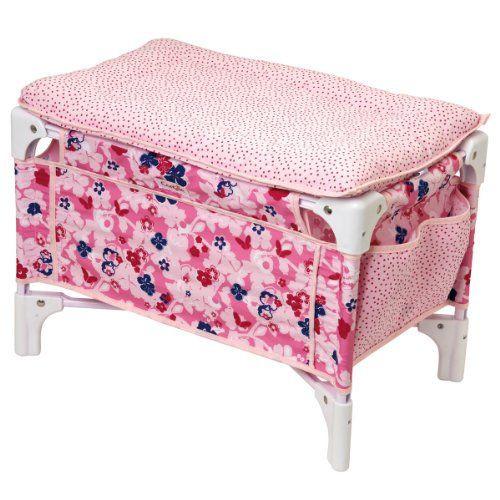 lit poupon et table langer corolle avis. Black Bedroom Furniture Sets. Home Design Ideas