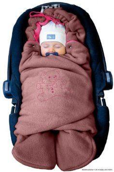 couverture enveloppe bébé Couverture enveloppante universelle multi usages BYBUM : Avis couverture enveloppe bébé