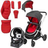 Duo Travel System Urban