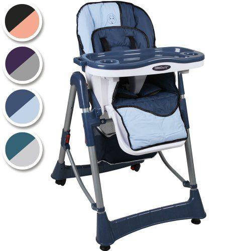 Chaise haute pour b b infantastic avis for Chaise haute comptine