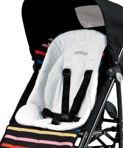 Coussin de chaise r ducteur d 39 assise peg perego avis - A quel age mettre bebe dans la chaise haute ...