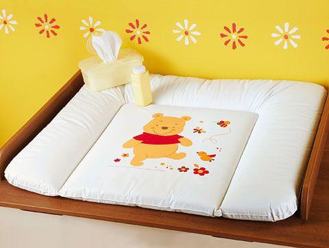 matelas langer winnie l 39 ourson rotho babydesign avis. Black Bedroom Furniture Sets. Home Design Ideas