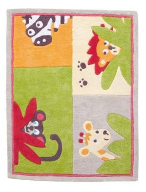 Tapis animaux bebe l 39 as tu vu vertbaudet avis for Catalogue vertbaudet chambre bebe