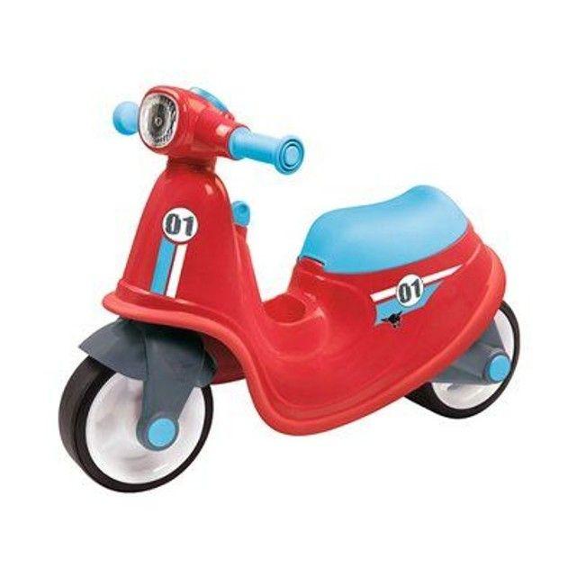 Porteur scooter classic BIG : Avis et comparateur