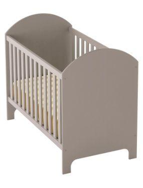 Lit bebe a barreaux devinette vertbaudet avis for Lit a barreaux