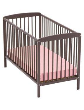 lit bebe poupon a barreaux vertbaudet avis. Black Bedroom Furniture Sets. Home Design Ideas