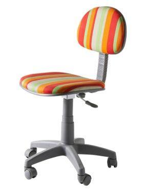 Chaise de bureau enfant sur roulettes vertbaudet avis for Bureau enfant vert baudet