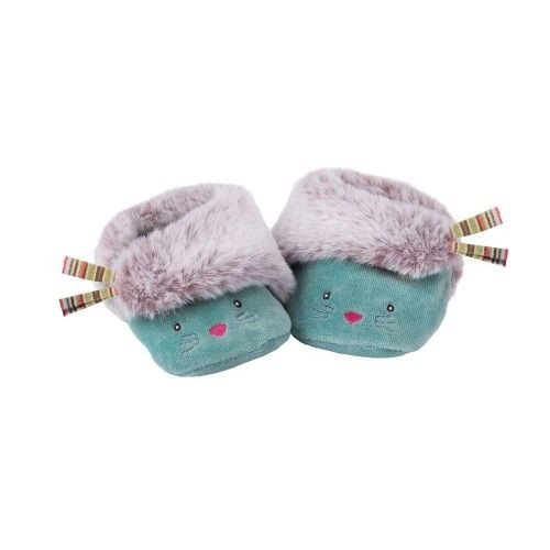 d8faa42322a9b Chaussons Chat Les Pachats MOULIN ROTY   Avis