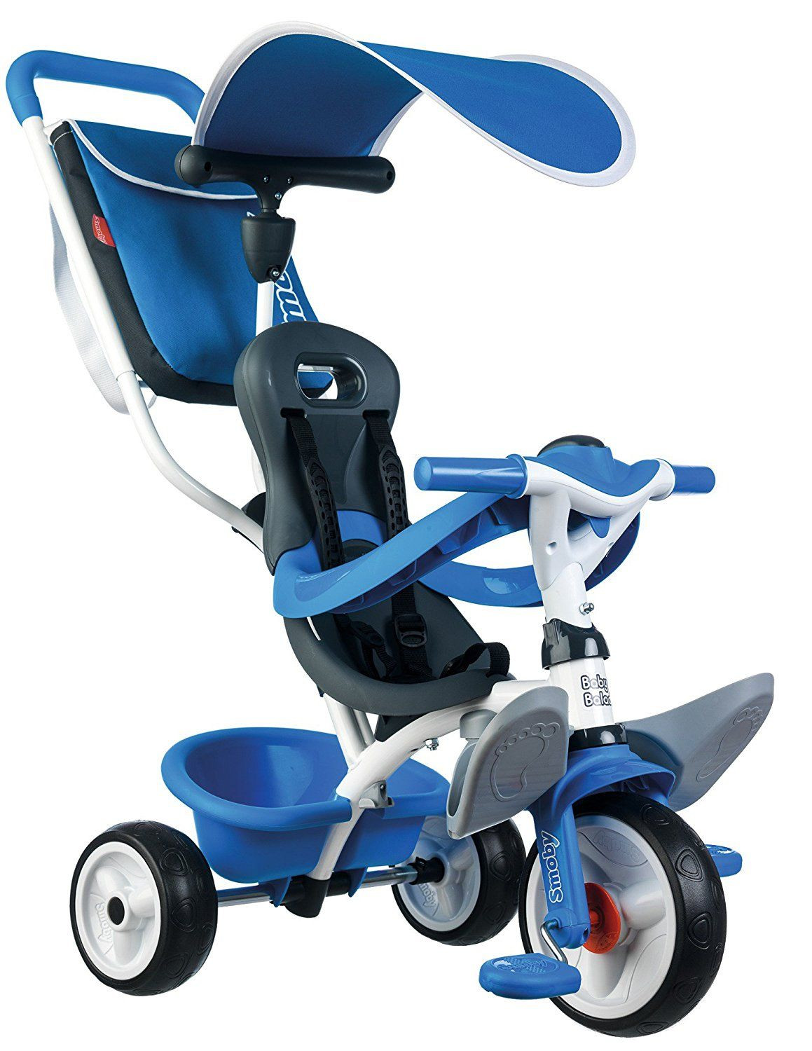 Avis tricycle smoby