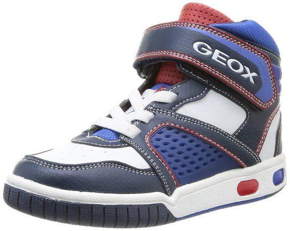 Gregg Jr Geox Baskets Avis Mode EUfq5a8W