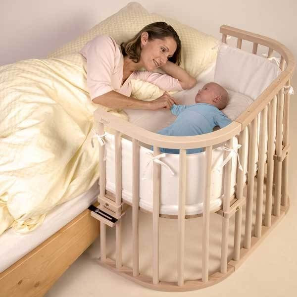 berceau transformable cododo babybay avis. Black Bedroom Furniture Sets. Home Design Ideas