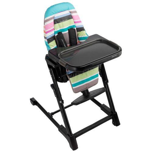 Chaise haute java aubert concept avis - Chaise haute aubert concept rose ...