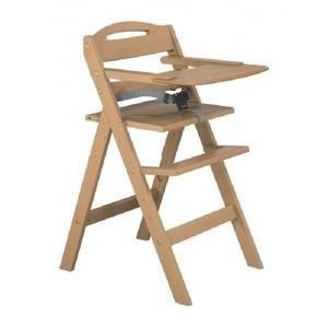 chaise haute volutive en bois at4 avis. Black Bedroom Furniture Sets. Home Design Ideas