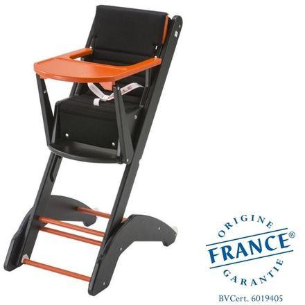 chaise haute multiposition twenty one evo combelle avis