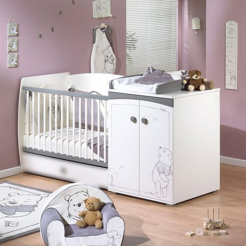Lit Chambre Transformable Winnie 2 SAUTHON : Avis