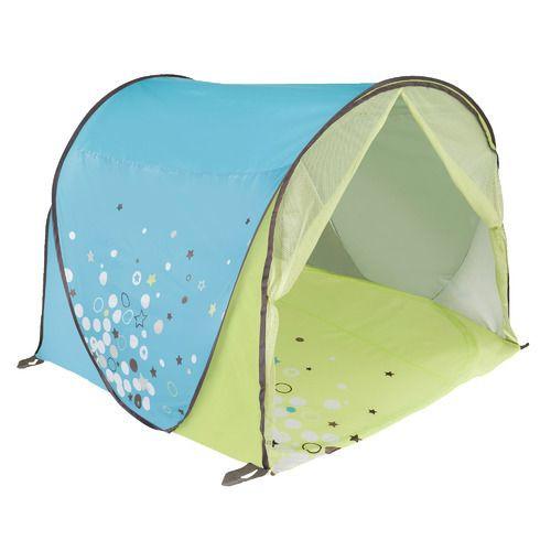 Tente anti-UV moustiquaire BABYMOOV : Avis - page 3