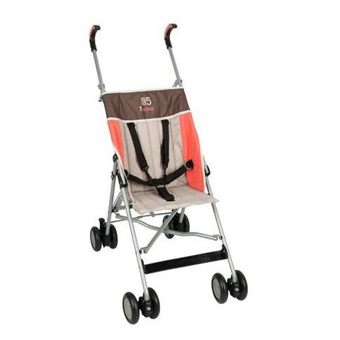 Poussette canne cantor trottine avis - Poussette canne legere inclinable ...