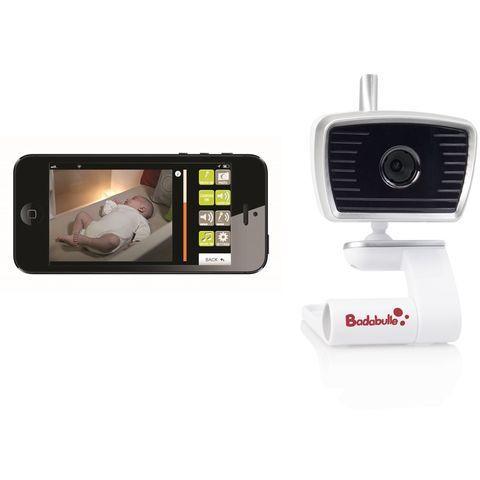 camera b b wifi 3g pour smartphone badabulle avis. Black Bedroom Furniture Sets. Home Design Ideas