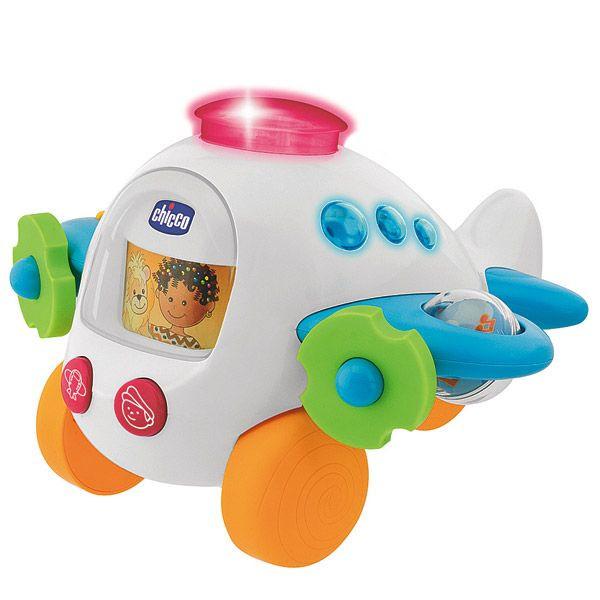 jouet bebe avion