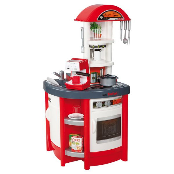 Nice cuisine studio smoby photos tefal cuisine studio for Cuisine xl tefal
