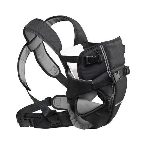 Porte b b ventral aubert concept avis - Porte bebe aubert concept ...