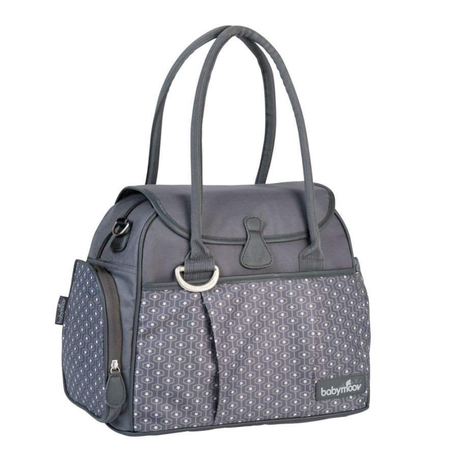 Style bag dotwork BabyMoov 2017 ftgwpPG5