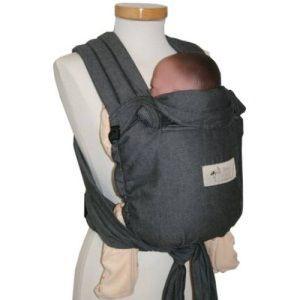 Porte bébé Baby Carrier STORCHENWIEGE   Avis a27651e9b42