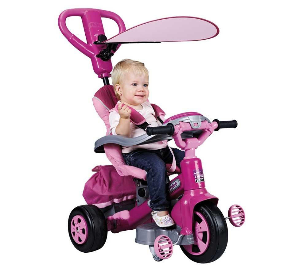 tricycle evolutif baby twist 360 feber avis. Black Bedroom Furniture Sets. Home Design Ideas