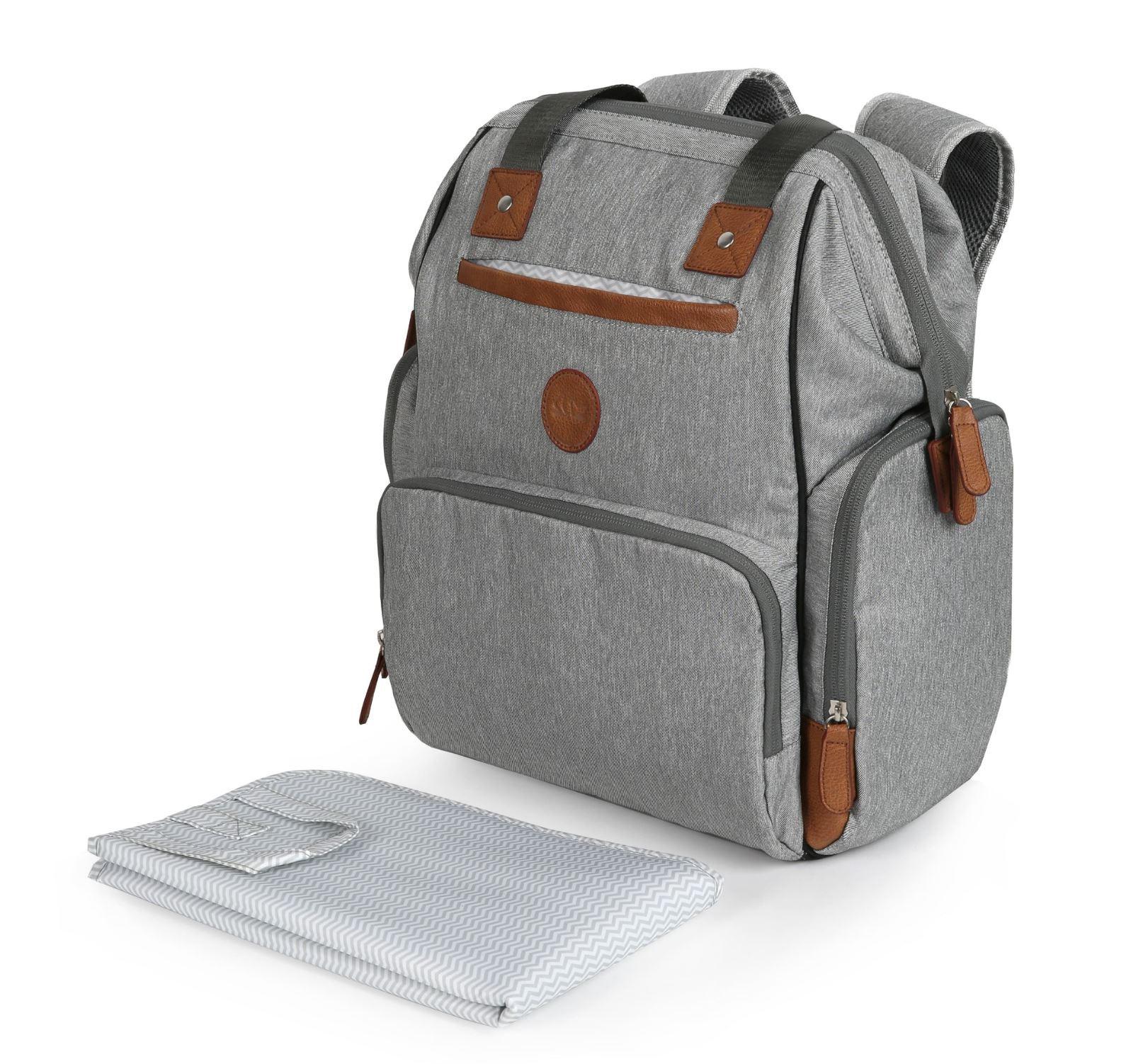 mieux choisir nombreux dans la variété bon ajustement Sac à langer Backpack OUTLANDER : Avis