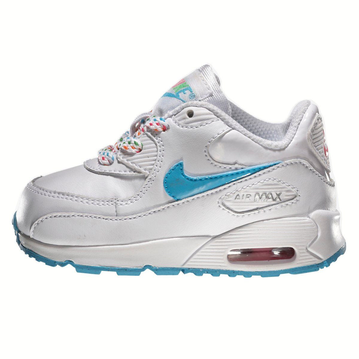 31536754edb Basket Air Max 90 NIKE   Avis
