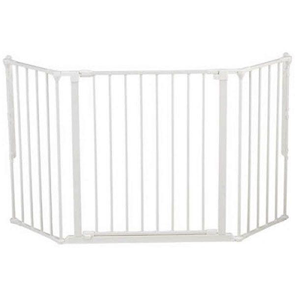 barriere de s curit pare feu flex m baby dan avis. Black Bedroom Furniture Sets. Home Design Ideas