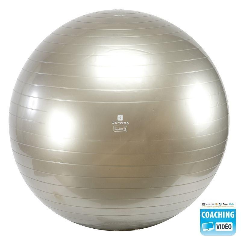 Gym Ball DECATHLON   Avis 9a0e7aff71d