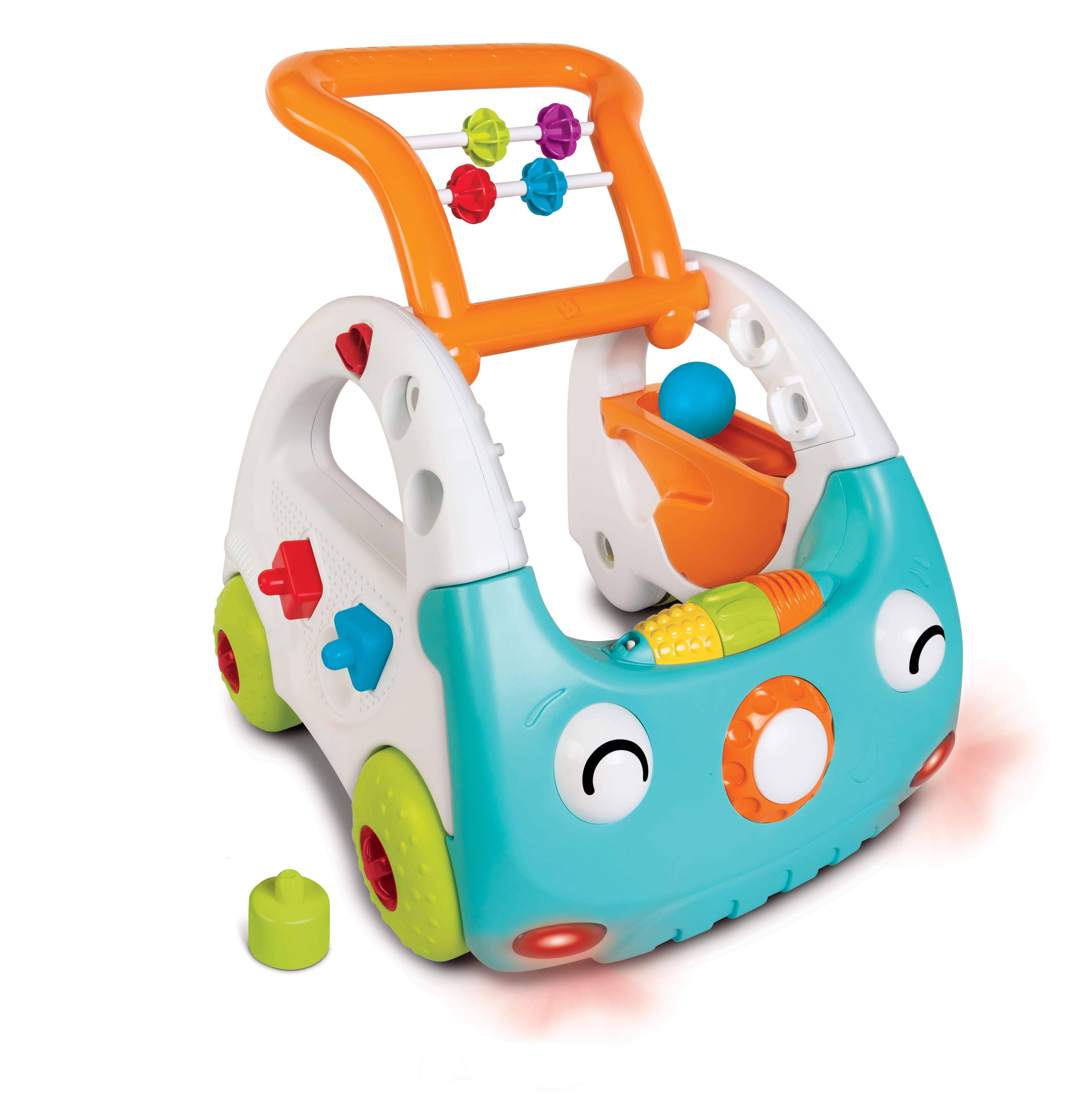 Mini Cars En 3 Trotteur BkidsAvis Infantino 1 n0ONwZ8PXk