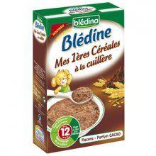 Bledina mes 1 res c r ales la cuill re d s 12 mois - Cereales bebe 5 meses ...